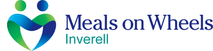 Inverell Meals on Wheels Logo